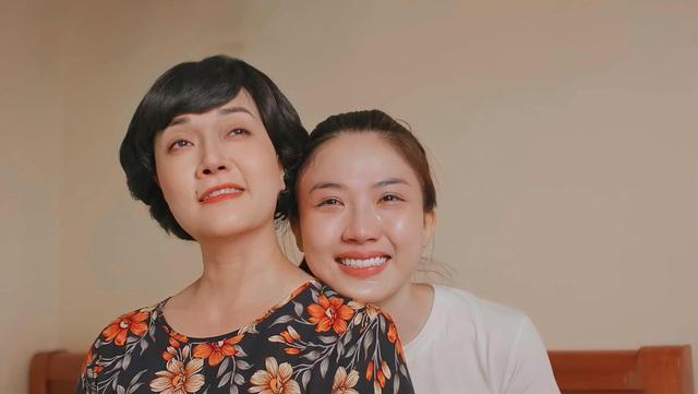 Ba lần mang thai trên phim, Lương Thanh khổ số 2 thì không ai giành số 1 - Ảnh 23.