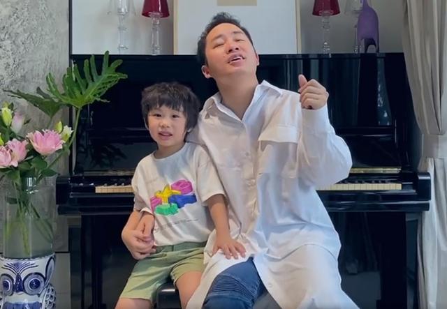 Diva Thanh Lam cùng vợ chồng con gái làm MV tri ân bác sĩ chống dịch - Ảnh 2.