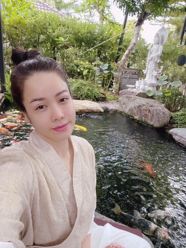 Nhật Kim Anh háo hức khoe thành quả trong những ngày ở nhà giãn cách - Ảnh 13.