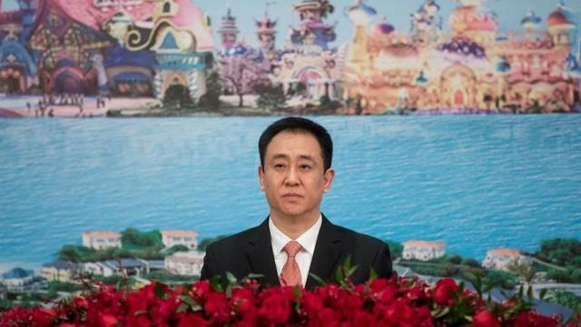 Người đứng sau Evergrande - tập đoàn bất động sản lớn nhất Trung Quốc với núi nợ làm rung chuyển thế giới - là ai? - Ảnh 1.