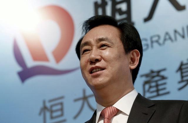 Người đứng sau Evergrande - tập đoàn bất động sản lớn nhất Trung Quốc với núi nợ làm rung chuyển thế giới - là ai? - Ảnh 2.