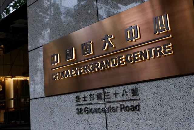 Người đứng sau Evergrande - tập đoàn bất động sản lớn nhất Trung Quốc với núi nợ làm rung chuyển thế giới - là ai? - Ảnh 3.