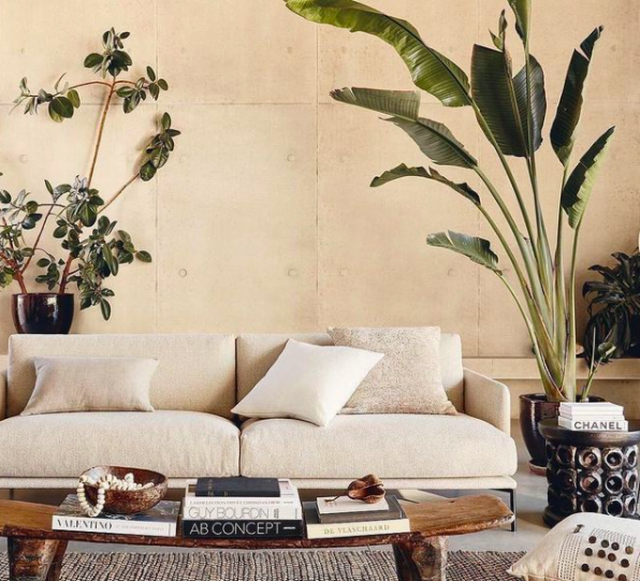 Những xu hướng thiết kế nội thất được ưa chuộng nhất năm 2021 - Ảnh 1.