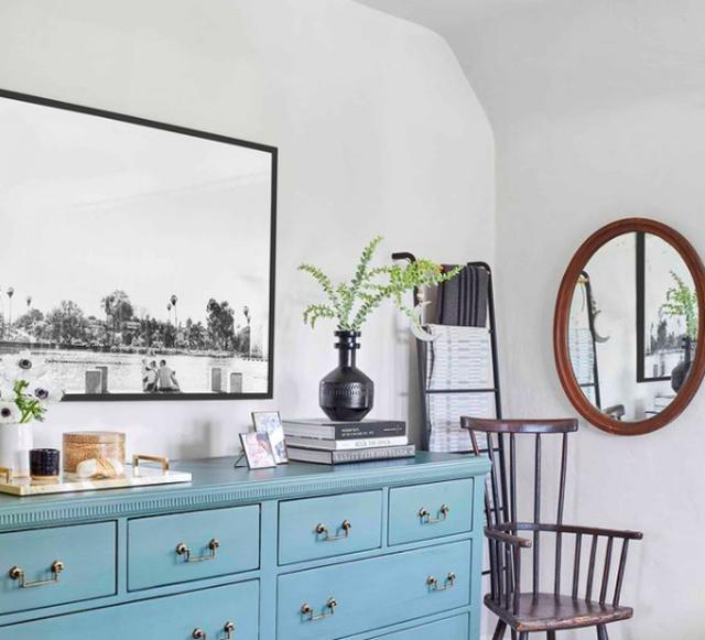 Những xu hướng thiết kế nội thất được ưa chuộng nhất năm 2021 - Ảnh 3.