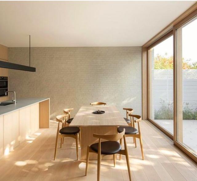 Những xu hướng thiết kế nội thất được ưa chuộng nhất năm 2021 - Ảnh 4.