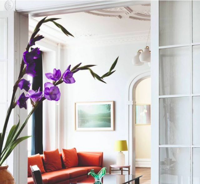 Những xu hướng thiết kế nội thất được ưa chuộng nhất năm 2021 - Ảnh 7.