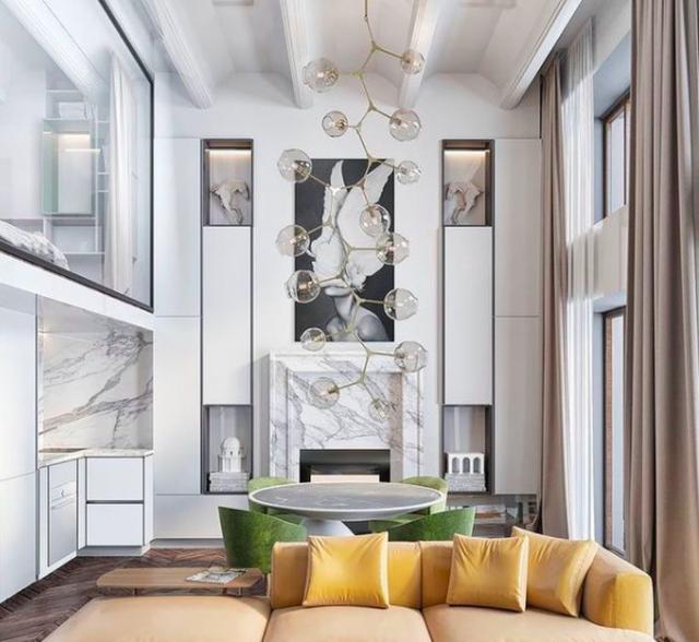 Những xu hướng thiết kế nội thất được ưa chuộng nhất năm 2021 - Ảnh 9.