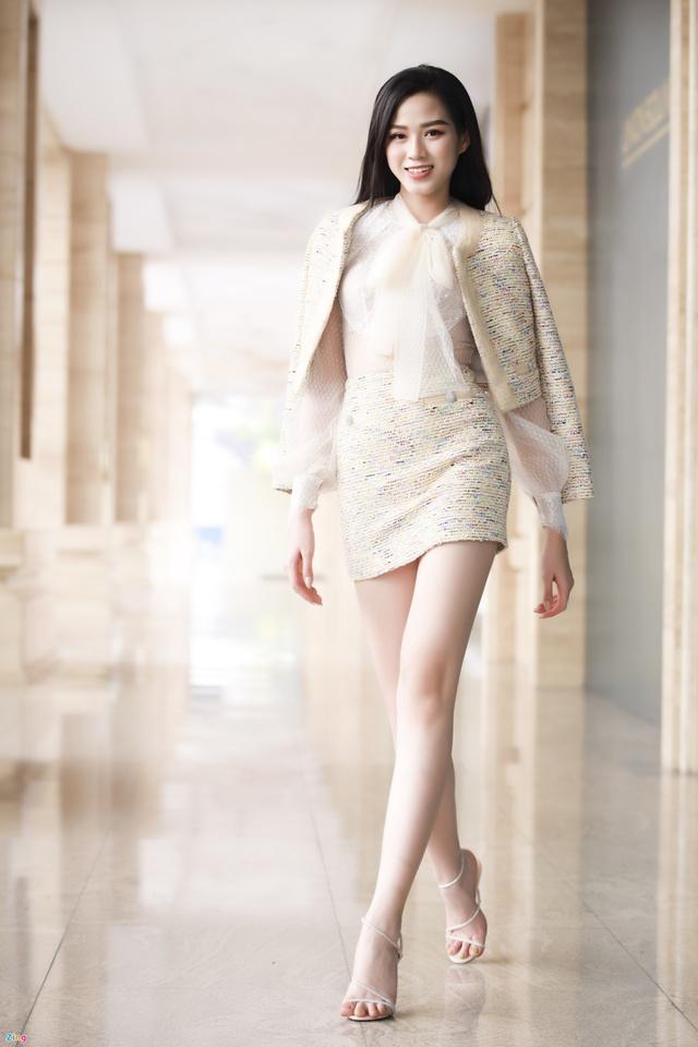 Hoa hậu Đỗ Thị Hà: Đã 4 tháng tôi không có thu nhập - Ảnh 7.