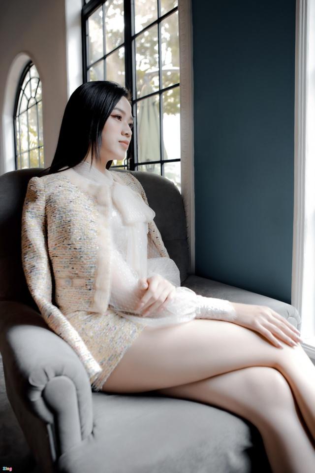 Hoa hậu Đỗ Thị Hà: Đã 4 tháng tôi không có thu nhập - Ảnh 11.