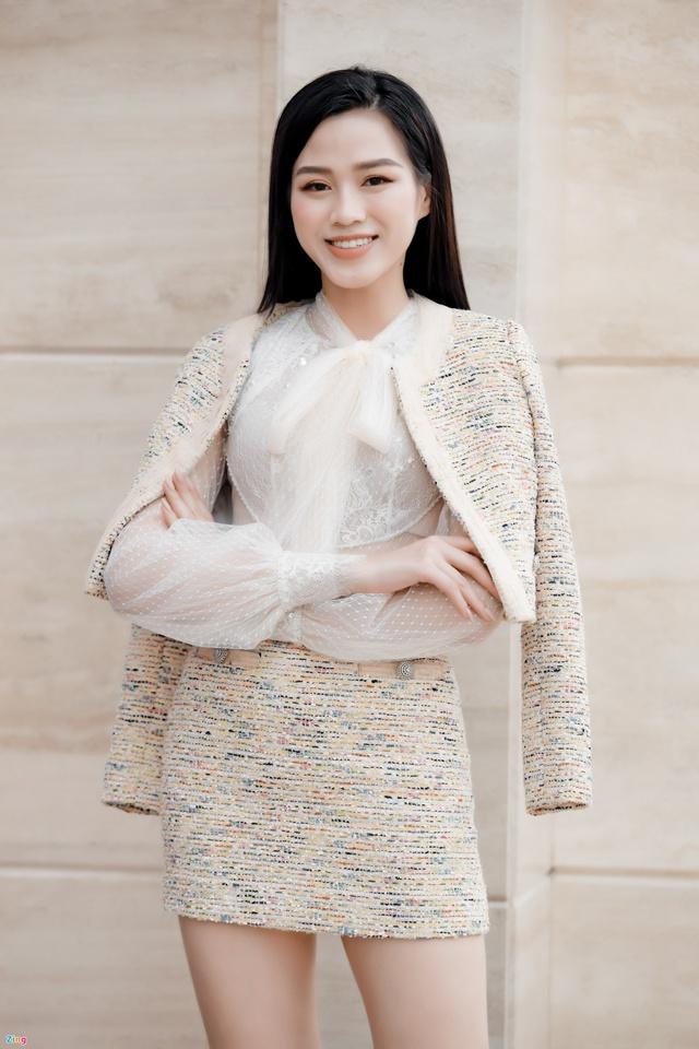 Hoa hậu Đỗ Thị Hà: Đã 4 tháng tôi không có thu nhập - Ảnh 12.