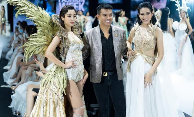 Hoa hậu Đỗ Thị Hà: Đã 4 tháng tôi không có thu nhập - Ảnh 3.