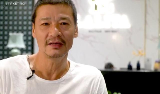 Phương Oanh khóc trước giờ chia tay phim Hương vị tình thân - Ảnh 5.