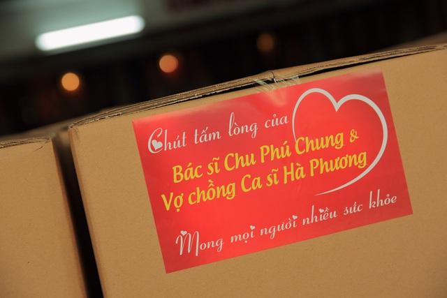 Thông tin bất ngờ về gia đình nhà chồng tỷ phú gốc Việt giàu nhất Mỹ của em gái Cẩm Ly - Ảnh 2.