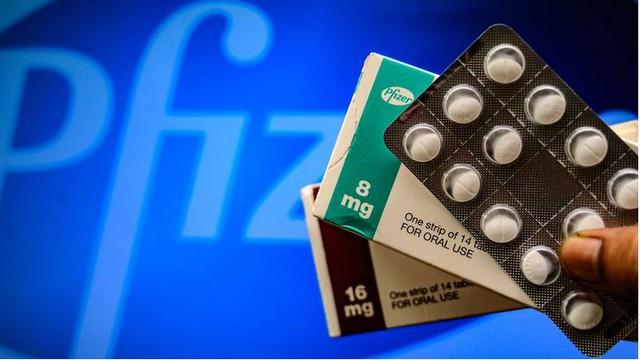 Pfizer thử nghiệm thuốc uống ngừa Covid-19 - Ảnh 2.