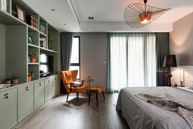 Ngôi nhà 36m² vừa đẹp vừa tiện ích dành cho gia đình 3 thế hệ - Ảnh 20.