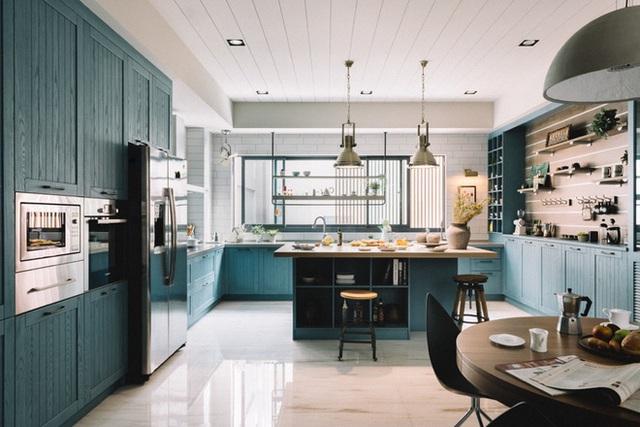 Ngôi nhà 36m² vừa đẹp vừa tiện ích dành cho gia đình 3 thế hệ - Ảnh 3.