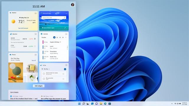 Những điều cần biết về Windows 11 sắp ra mắt  - Ảnh 1.