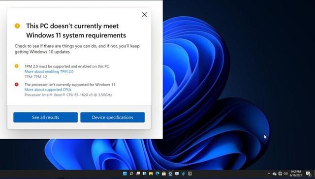 Những điều cần biết về Windows 11 sắp ra mắt  - Ảnh 2.