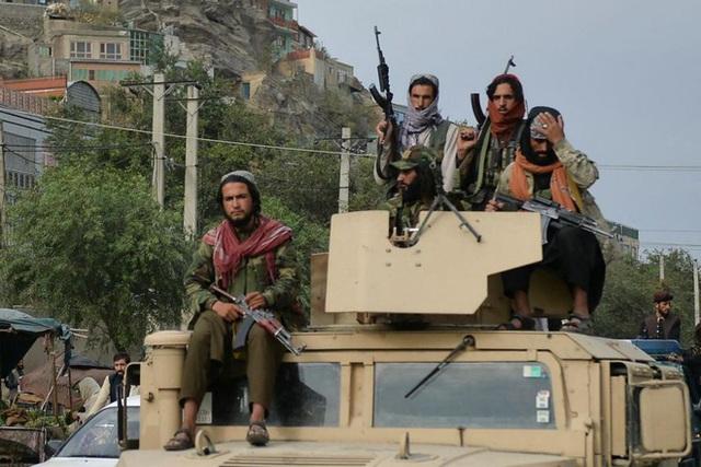 زرادخانه میلیاردها دلار آمریکا می تواند در دست طالبان به ضایعات تبدیل شود - عکس 2.