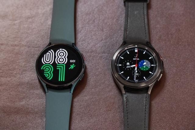 6 mẫu đồng hồ kết nối đang được săn lùng - Ảnh 2.