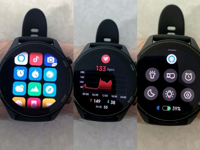 6 mẫu đồng hồ kết nối đang được săn lùng - Ảnh 5.