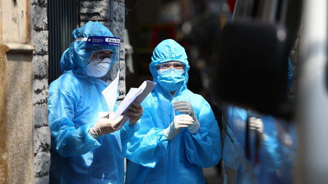 Thường trực Thành ủy Hà Nội chỉ đạo xem xét nới lỏng một số hoạt động dịch vụ sau ngày 15/9 - Ảnh 1.