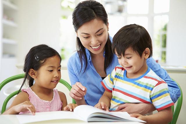 Các thầy cô giáo không nói điều này, nhưng bố mẹ chỉ cần biết 3 bước này sẽ giúp con dễ dàng có năm học mới thuận lợi, thành công - Ảnh 4.