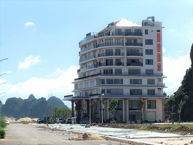 Quảng Ninh công bố danh sách nợ thuế, chủ đầu tư KĐT Ocean Park đứng đầu - Ảnh 1.