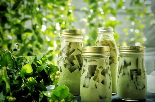 Ở nhà mùa dịch, học cách làm trà sữa ngon như ngoài hàng  - Ảnh 2.