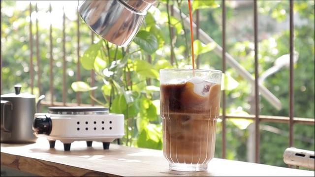 Ở nhà mùa dịch, học cách làm trà sữa ngon như ngoài hàng  - Ảnh 6.