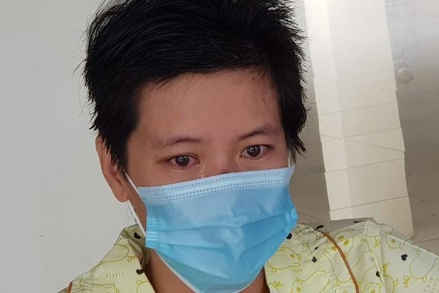 20 ngày chiến đấu với tử thần của nữ điều dưỡng mắc COVID-19 nặng ở TP.HCM - Ảnh 2.
