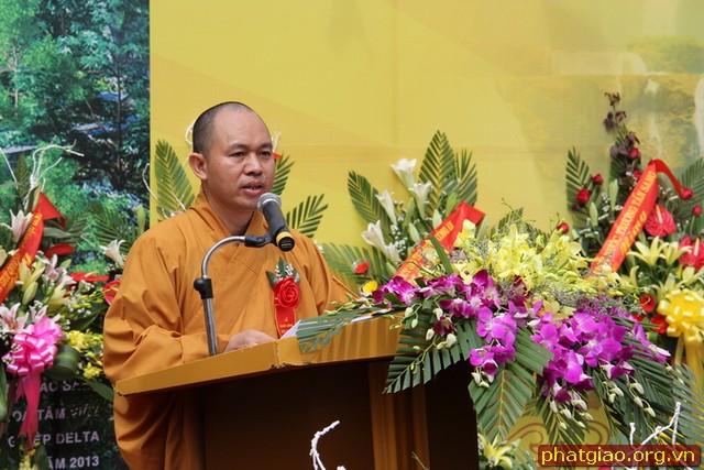 Khởi công xây dựng chùa Phật tích Trúc Lâm Bản Giốc 1