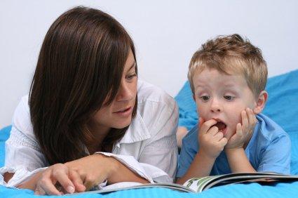 Làm sao để nuôi dạy con trai thành người đàn ông tốt? (1) 2