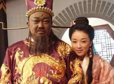 Những bí mật về 3 bà vợ của Bao Công 2