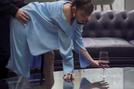 Lộ cảnh 18+ nhạy cảm của Minh Hằng với bạn diễn nam khiến khán giả 'đỏ mặt'