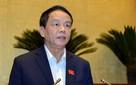 Thượng tướng Võ Trọng Việt nhập viện 108 điều trị đột quỵ