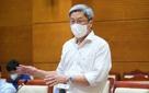 Thứ trưởng Bộ Y tế: Ca mới trong tầm kiểm soát, Bắc Ninh cần rà soát lại kịch bản để luôn trong tâm thế chủ động