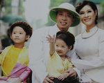 Điều ít biết về người vợ xinh đẹp của chàng Trương Chi Việt Hoàn