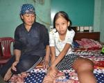 Bố mẹ không nhà, con ung thư xương giai đoạn 2