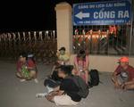 Thực hư khách du lịch ở Quảng Ninh bị công ty Ka Long bỏ rơi trong đêm ?