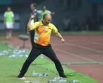 Lần đầu vào bán kết ASIAD, HLV Park Hang Seo nói gì sau chiến thắng lịch sử?