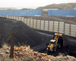 Sập mỏ than Trung Quốc, 21 người thiệt mạng