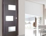 Nếu làm nhà trong năm mới đừng bỏ qua 15 mẫu thiết kế cửa gỗ hiện đại, sang chảnh này