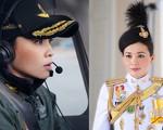 Đây chính là người phụ nữ quyền lực khiến Hoàng quý phi bị phế truất, 'thất sủng' trong mắt nhà vua Thái Lan