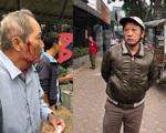 Hà Nội: Cụ ông 80 tuổi bị đánh dã man vì  nghi 'tranh địa bàn' với xe ôm