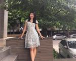 Trường Đại học Ngoại thương nói gì về nữ sinh viên bị xe Mercedes GLC 250 kéo lê tử vong trên phố Hà Nội?