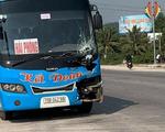 Đã xác định được tài xế ô tô khách gây tai nạn khiến 2 nữ sinh lớp 10 tử vong