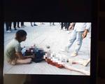 Hà Nội: 2 công nhân rơi từ tầng 5 công trình xuống đất tử vong