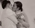 Video đám cưới khiến cộng đồng mạng lan rộng tin đồn Đông Nhi đã mang thai?