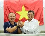 Mối thâm tình đặc biệt của hai 'thuyền trưởng' cùng đem vinh quang về cho bóng đá Việt
